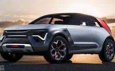 Review KIA HabaNiro Concept 2019: Mobil Masa Depan Serba Bisa