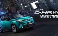 Harga Toyota C-HR Juli 2019: Hybrid Terbaru Jadi Solusi Masa Depan
