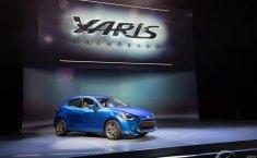 Review Toyota Yaris 2020: Inikah Wajah Generasi Terbaru Yaris?
