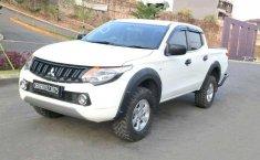 2015 Mitsubishi Triton dijual