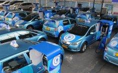 Mulai Bermunculan di Tanah Air, Ini Kekurangan Nyata Mobil Listrik