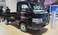 Review Suzuki Carry Pick Up 2019: Raja Pikap Semakin Modern