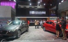 """[IIMS 2019] Usung Kampanye """"Imagination Drives Us"""", PT Eurokars Motor Indonesia Sambut Generasi Terbaru Mobil Mazda"""