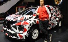 [IIMS 2019] Ini Dia 3 Bagian Penting Dari Mobil Mitsubishi Xpander AP4 2019