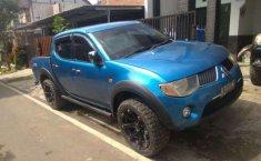 Mitsubishi Triton 2008 terbaik