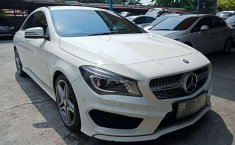 2015 Mercedes-Benz CLA dijual