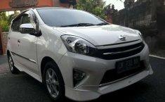 Toyota Agya 2016 dijual