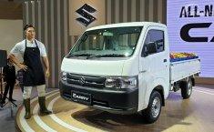 [IIMS 2019] Inilah Perbedaan Fitur Suzuki Carry Pick Up Terbaru Dengan Generasi Sebelumnya