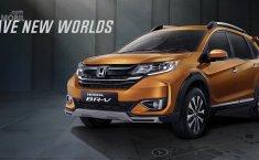 Harga Honda BR-V Januari 2020: Promo Perawatan Berkala, Tak Perlu Pikirkan Perawatan Hingga 4 Tahun