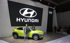 Harga Hyundai Kona Februari 2020: SUV Kompak Terbaru Hyundai Siap Gaet Millenials