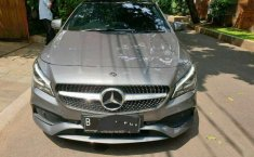 Mercedes-Benz CLA 2018 terbaik