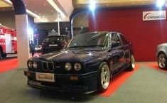 Jual BMW M3  E30 1990
