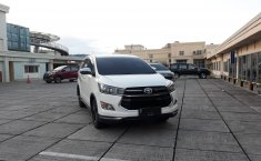 Jual Toyota Innova Reborn Venturer Diesel 2.4 2017