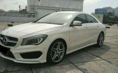 Jual ercedes-Benz CLA 200 2014