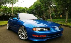 Honda Prelude 1993 dijual