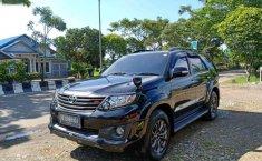 Toyota Fortuner TRD G Luxury 2012 harga murah