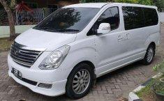 Hyundai H-1 (2.5 CRDi) 2014 kondisi terawat