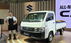 [IIMS 2019] Berapa Biaya Perawatan Suzuki Carry Pick Up Terbaru?