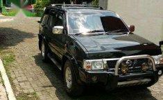 Nissan Terrano Kingsroad K2 2005 Hitam