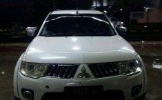 Mitsubishi Pajero 2011 dijual