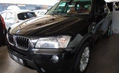 Jual Mobil BMW X3 xDrive20i 2012