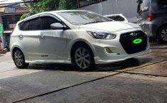 Hyundai Grand Avega (SG) 2014 kondisi terawat