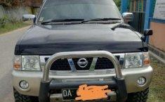 Nissan Terrano 2005 dijual