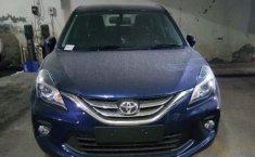 Terkuak, Model Pertama Toyota-Suzuki Bernama Toyota Glanza