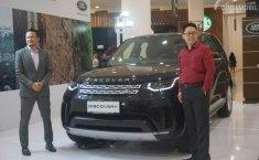 Jaguar Land Rover Segarkan Line-Up Discovery Series di Indonesia