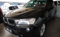 Jual BMW X3 xDrive20i xLine 2012