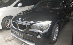 Jual BMW X1 sDrive18i Executive 2012