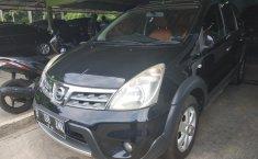 Jual Nissan Grand Livina X-Gear 2009
