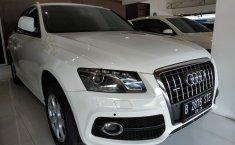 Jual Audi Q5 2.0 Automatic 2010