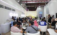 [IIMS 2019] Suzuki Tawarkan Ragam Promo Cicilan Menarik Selama Gelaran Telkomsel IIMS 2019
