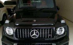 Mercedes-Benz G-Class () 2019 kondisi terawat
