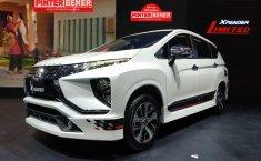 Review Mitsubishi Xpander Limited 2019, Hanya Xpander Dengan Tambahan Paket Aksesoris?