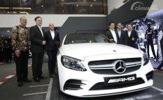 Mercedes Resmikan AMG Performance Centre Pertama di Jakarta