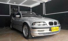 DKI Jakarta, Jual Mobil BMW 3 Series 318i 2001 dengan harga terjangkau