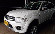 Dijual mobil Mitsubishi Pajero Sport Exceed 2015 bekas, DKI Jakarta