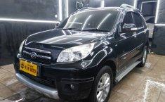 Mobil Daihatsu Terios 1.5 TX Manual 2010 terawat di DKI Jakarta