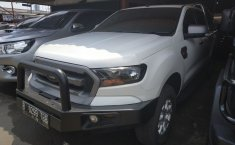 Jual Ford Ranger 4X4 Double Cabin 2015