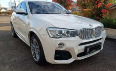 BMW X4 2016 dijual