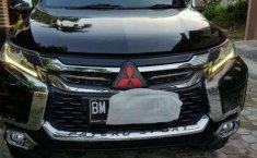 Mitsubishi Pajero Sport 2.5L Dakar 2016 harga murah