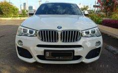 BMW X4 (xDrive28i M Sport) 2016 kondisi terawat