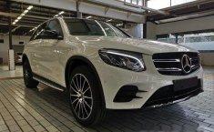 Mercedes-Benz GLC 200 2019 Putih