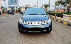 Nissan Murano 2007 dijual
