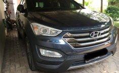 Hyundai Santa Fe 2015 terbaik