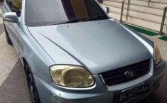 Hyundai Accent 2004 dijual