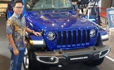 Hascar Group Akan Bawa Jeep Gladiator, Fiat Dan Alfa Romeo Tahun Depan