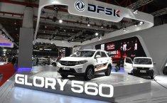 Dengan Program Total Cost Ownership, Biaya Servis DFSK Glory 560 Setahun Pertama Tak Sampai Rp 2 Juta